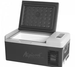 Alpicool G15 с адаптером - фото 2