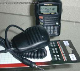GT-160, выносная тангента/коммуникатор - фото 1