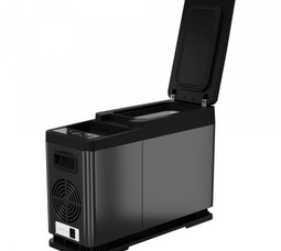 Alpicool CF8 (black/battery) - фото 1
