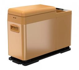 Alpicool CF8 (brown/battery) - фото 4