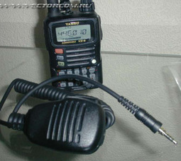 GT-160, выносная тангента/коммуникатор - фото 4