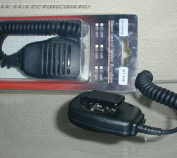 GT-160, тангента/коммуникатор - фото 2