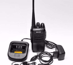 фото ROGER КР-52 рация LPD 433-434МГц и PMR 446 МГц