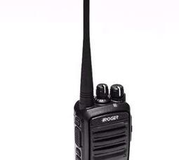 ROGER КР-52 рация LPD 433-434МГц и PMR 446 МГц - фото 2