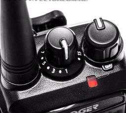 ROGER КР-52 рация LPD 433-434МГц и PMR 446 МГц - фото 3