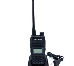 фото Портативная радиостанция Track-9 Dual