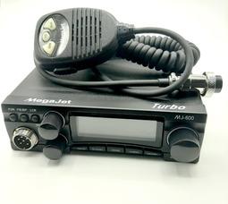 автомобильная радиостанция Megajet MJ600 Turbo - фото 1