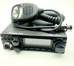 автомобильная радиостанция Megajet MJ600 Turbo - фото 2