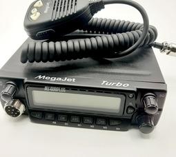 автомобильная радиостанция Megajet MJ600 Plus Turbo - фото 2