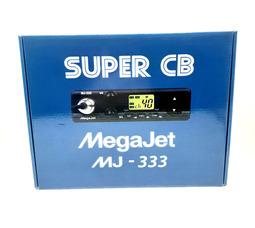 автомобильная радиостанция Megajet MJ333 - фото 3