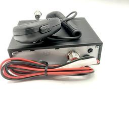 автомобильная радиостанция Megajet MJ333 - фото 7