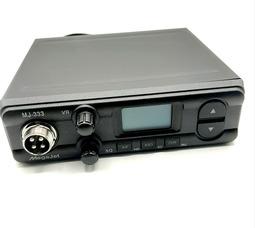 автомобильная радиостанция Megajet MJ333 - фото 8