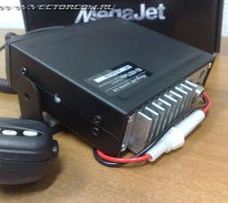 автомобильная радиостанция Megajet MJ 450 TURBO - фото 4