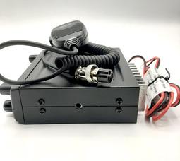автомобильная радиостанция Megajet MJ 350 TURBO - фото 3