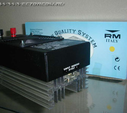 преобразователь напряжения RT30 RM 24/13.8B 30-35А - фото 2