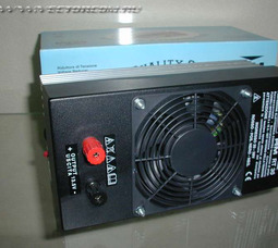 преобразователь напряжения RT30 RM 24/13.8B 30-35А - фото 3