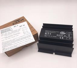 преобразователь напряжения RT5 RM 24 / 13.8B, 5А - фото 1