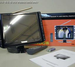 TV, DVD, МР3-FM модуляторы , Автомагнитолы - фото 2