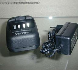 ВС-44, стандартное з\устройство VT-44 ( Ni-Mg АКБ)
