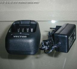ВС-44, стандартное з\устройство VT-44 ( Ni-Mg АКБ) - фото 2