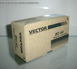 ВС-44, стандартное з\устройство VT-44 ( Ni-Mg АКБ) - фото 3