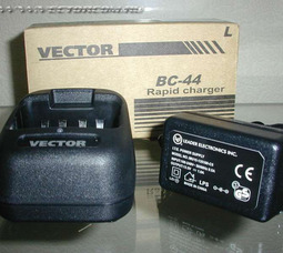 ВС-44L, быстрое з\устройство VT-44L(Ni-Mg и Li-polimer АКБ) - фото 1