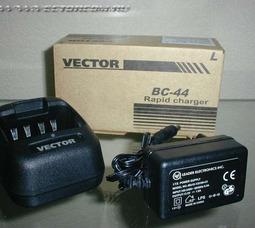 ВС-44L, быстрое з\устройство VT-44L(Ni-Mg и Li-polimer АКБ) - фото 2