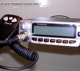 Схемы радиостанций MegaJet - фото 1