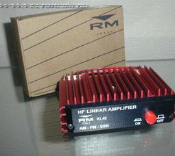 RM KL- 40 преобразователь мощности, AM / FM / SSB - фото 2