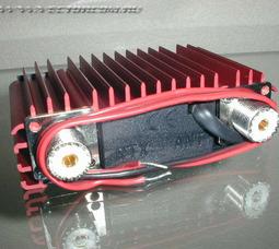 RM KL- 40 преобразователь мощности, AM / FM / SSB - фото 4