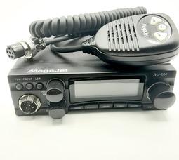автомобильная радиостанция Megajet MJ600 - фото 1