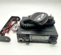 автомобильная радиостанция Megajet MJ600 - фото 2