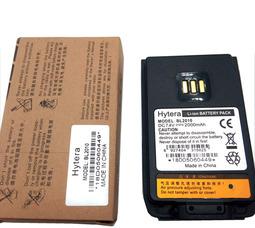 BL2010 Hytera Li-on 7.4в 2000мАч для Hytera PD405, PD405, PD415, PD415. - фото 2