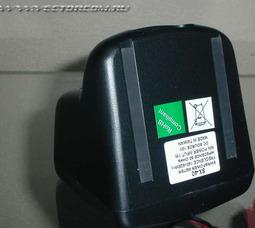 Vega SX-20 КСВ-метр, 1.8-200МГц, 2-300Вт - фото 4