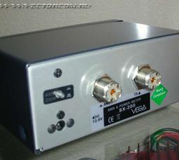 Vega SX-200 КСВ-метр , 1.8-160МГц, 0.5-400Вт - фото 3