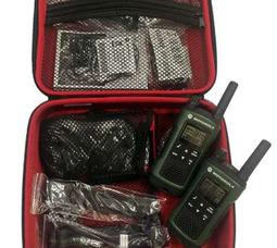 Портативная рация Motorola TLKR-Т81 Hunter PMR 446МГц портативная радиостанция  - фото 3