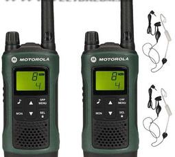 Портативная рация Motorola TLKR-Т81 Hunter PMR 446МГц портативная радиостанция  - фото 4