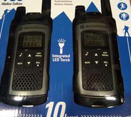 Портативная рация Motorola TLKR-Т80 PMR 446МГц портативная радиостанция