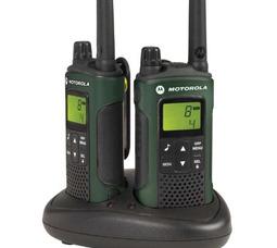 Портативная рация Motorola TLKR-Т80 PMR 446МГц портативная радиостанция - фото 2