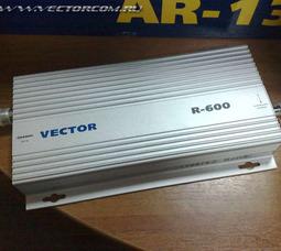 VECTOR R-600 - фото 1