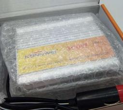 KONNWEI 300 Преобразователь Вх.12V-Вых.220V 300 Вт +5в USB - фото 3