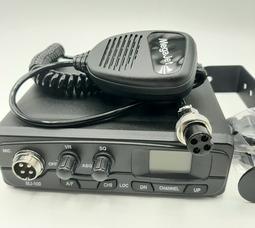 автомобильная радиостанция Megajet MJ 100  - фото 1