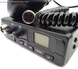 автомобильная радиостанция Megajet MJ 100  - фото 2
