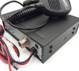 автомобильная радиостанция Megajet MJ 100  - фото 3