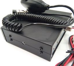 автомобильная радиостанция Megajet MJ 100  - фото 4