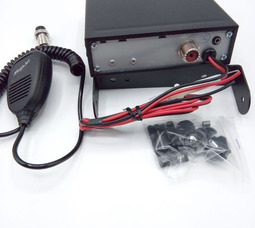 автомобильная радиостанция Megajet MJ 100  - фото 6