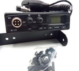автомобильная радиостанция Megajet MJ 100  - фото 7
