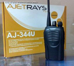 AJETRAYS AJ - 344U - фото 1