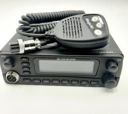 автомобильная радиостанция Megajet MJ 3031M Turbo - фото 1