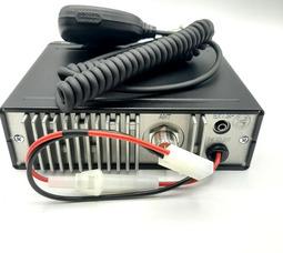 автомобильная радиостанция Megajet MJ 3031M Turbo - фото 3